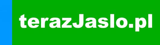 Portal regionalny terazJaslo.pl