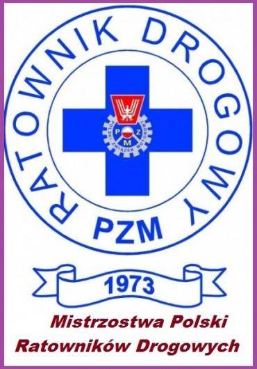 Mistrzostwa Polski Ratowników Drogowych