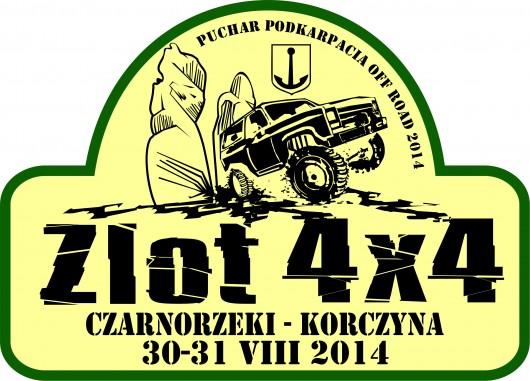 Zlot 4×4 Czarnorzeki – Korczyna