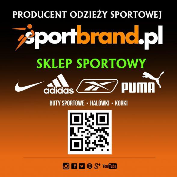 Producent odzieży sportowej